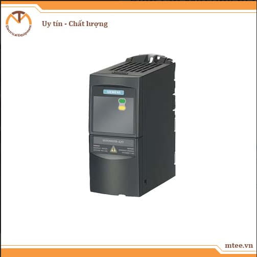 6SE6440-2UC13-7AA1 - Biến tần MM440 1/3-phase 0.37kW