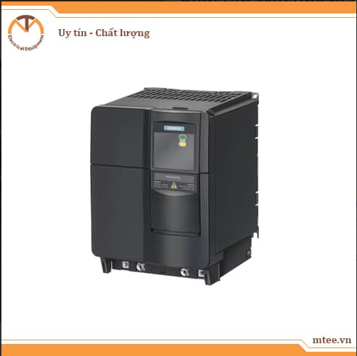 6SE6440-2UC23-0CA1 - Biến tần MM440 1/3-phase 3kW
