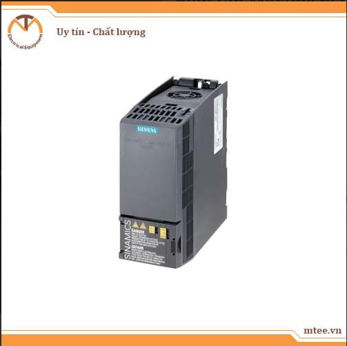6SL3210-1KE11-8AP2 - Biến tần SINAMICS G120C 0.55kW