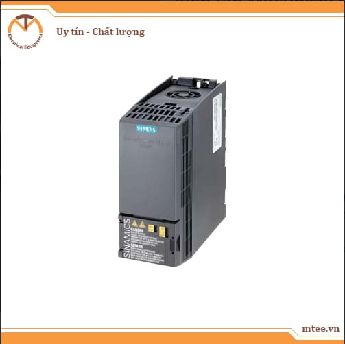 6SL3210-1KE11-8UF2 - Biến tần SINAMICS G120C 0.55kW
