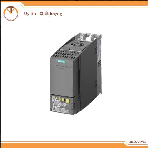 6SL3210-1KE17-5UP1 - Biến tần SINAMICS G120C 3kW
