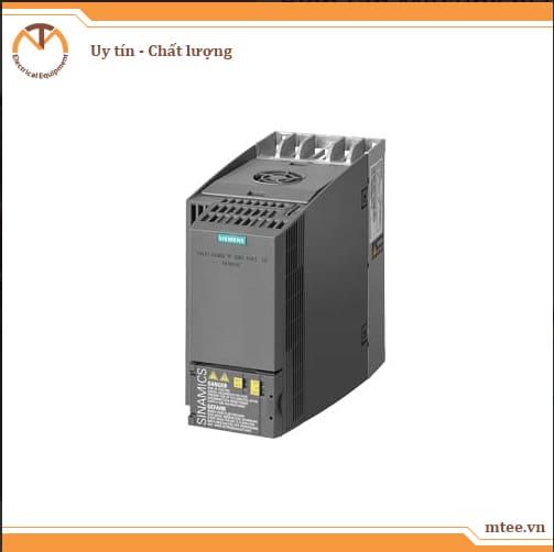 6SL3210-1KE21-3AF1 - Biến tần SINAMICS G120C 5.5kW