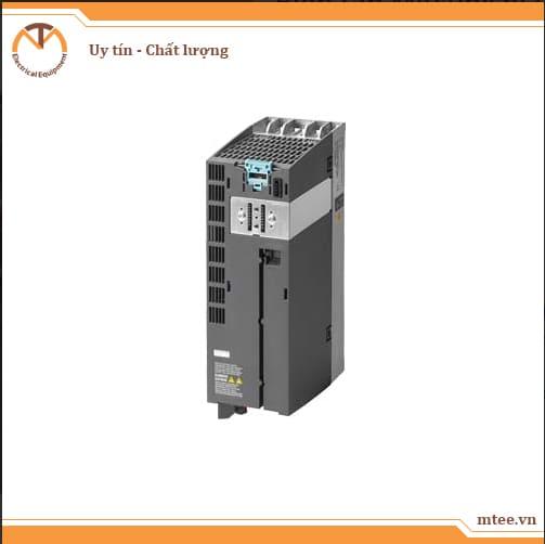 6SL3210-1PE21-4AL0 - Biến tần SINAMICS G120 PM240-2 3AC 4kW