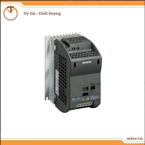 6SL3211-0AB13-7UA1 - Biến tần G110 0.37kW CPM110
