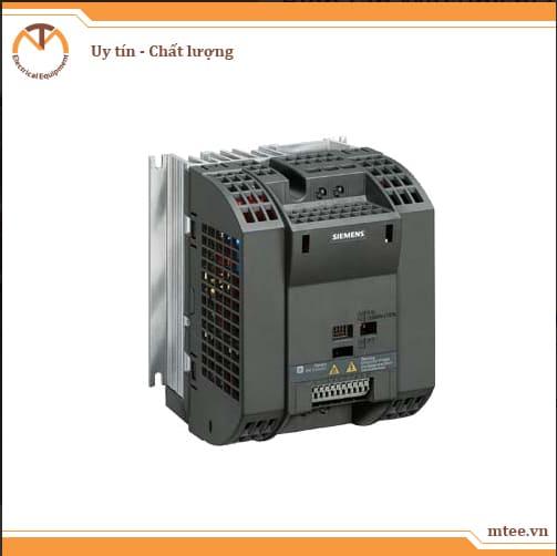 6SL3211-0AB21-1UA1 - Biến tần G110 1.1kW CPM110