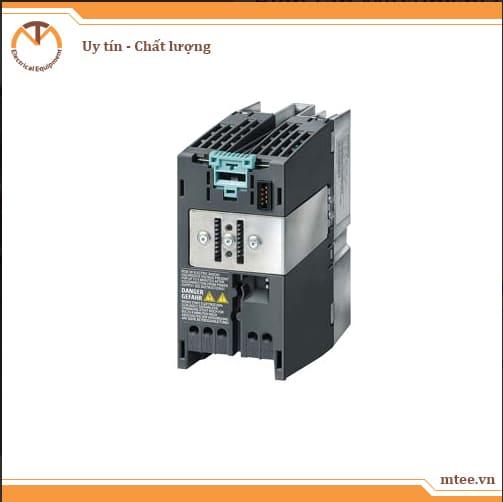 6SL3224-0BE13-7UA0 - Biến tần SINAMICS G120 PM240 3AC 0.37kW