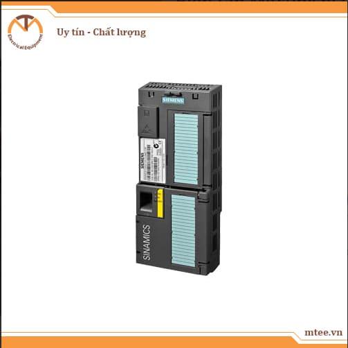 6SL3244-0BB12-1FA0 - Bộ điều khiển SINAMICS G120 CU240E-2 PN