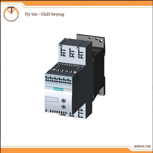 3RW3017-2BB04 Bộ khởi động mềm 12.5 A - 5.5 kW/400 V