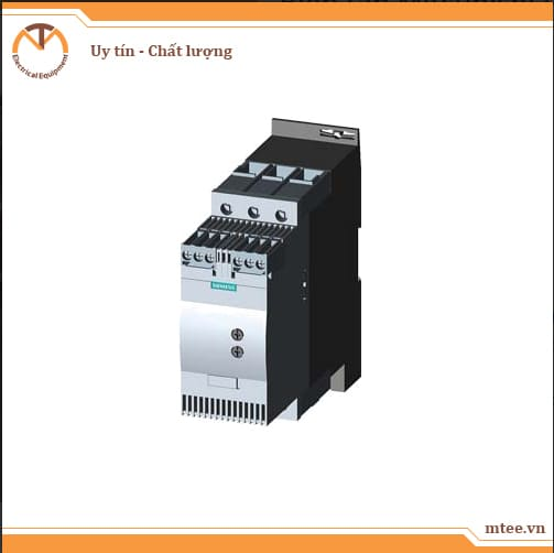 3RW3036-1BB14 Bộ khởi động mềm 45 A - 22 kW/400 V