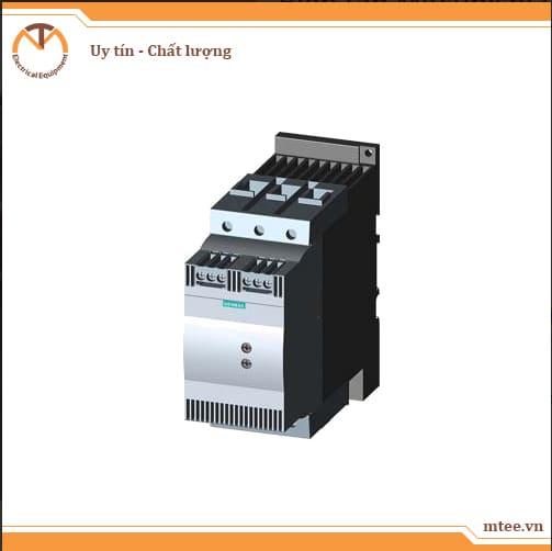 3RW3047-1BB04 Bộ khởi động mềm 106 A - 55 kW/400 V