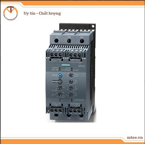 3RW4036-1TB04 Bộ khởi động mềm 45 A - 22 kW/400 V