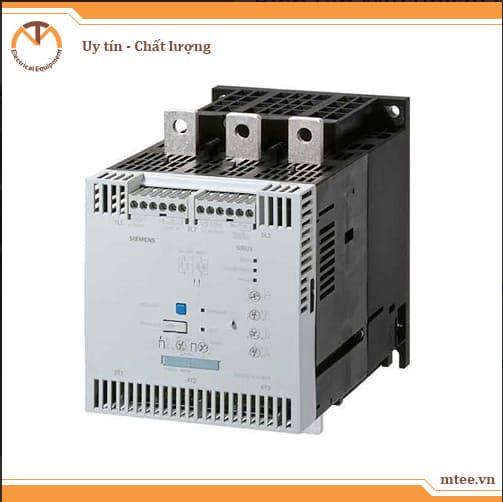 3RW4056-6BB45 Bộ khởi động mềm 162 A - 110 kW/400 V