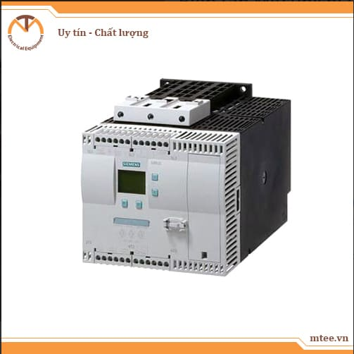 3RW4424-1BC44 Bộ khởi động mềm 47 A - 25 kW/400 V