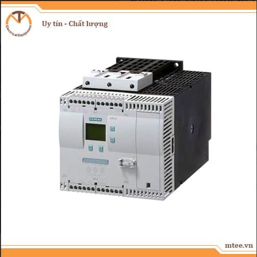 3RW4443-2BC44 Bộ khởi động mềm 203 A - 110 kW/400 V