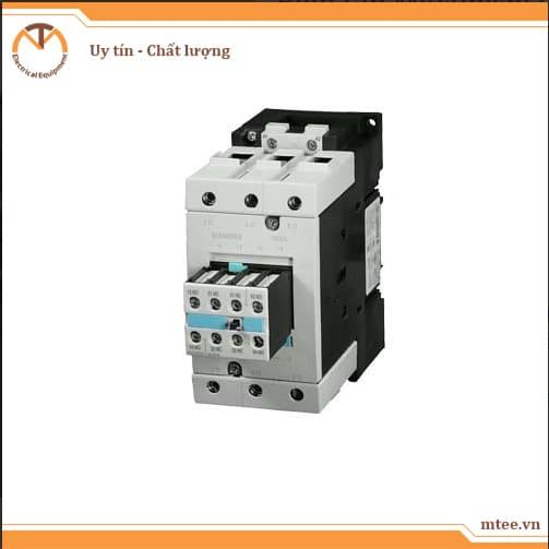 3RT1044-1AB04 Khởi động từ AC-3 50 A, 22 kW / 400 V
