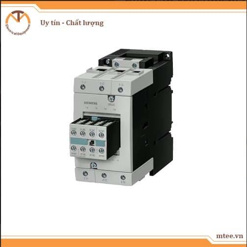 3RT1044-1BB44 Khởi động từ AC-3 65 A, 30 kW / 400 V