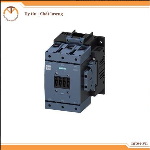 3RT1054-1AB36 Khởi động từ AC-3 115 A, 55 kW / 400 V