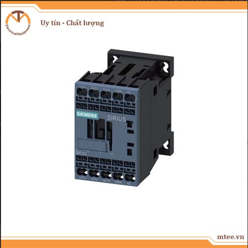 3RT2016-2AP02 Khởi động từ AC-3 9 A, 4 kW / 400 V