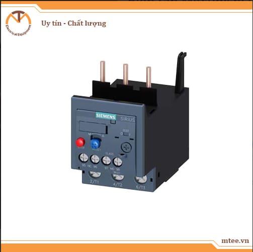 3RU2136-4GB0 - Rơ le nhiệt 36 - 45 A